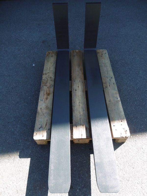 Vetter ISO2A 1500x150x50 Gabeln www.nortruck.de