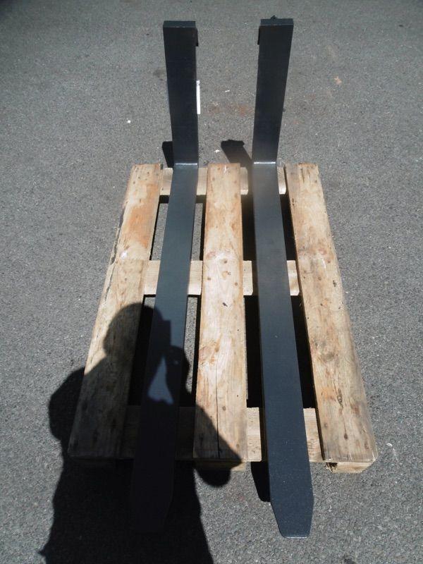 Vetter ISO2A 1300x100x45 Gabeln www.nortruck.de