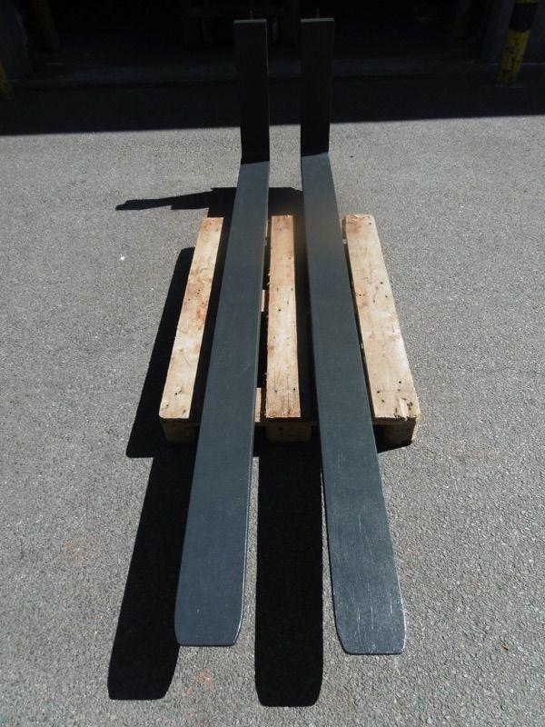 Vetter ISO3A 2400x150x60 Gabeln www.nortruck.de