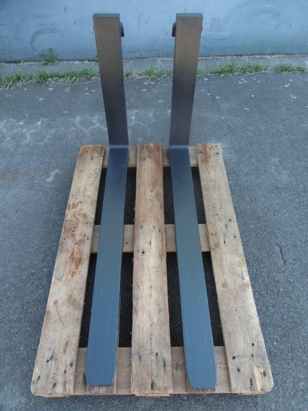 Vetter ISO3A 1100x100x45 Gabeln www.nortruck.de