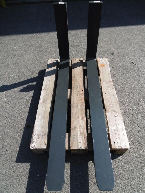 Vetter ISO3A 1400x150x45 Gabeln www.nortruck.de