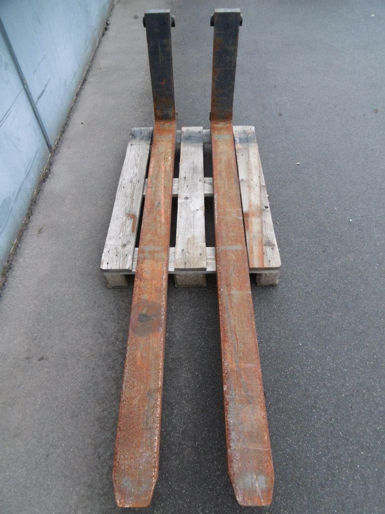 Bolzoni ISO3A 2000x130x60 Gabeln www.nortruck.de