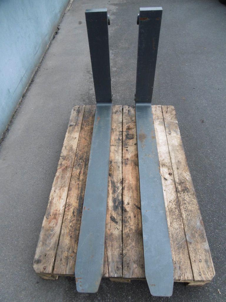 Bolzoni ISO3A 1200x120x50 Gabeln www.nortruck.de
