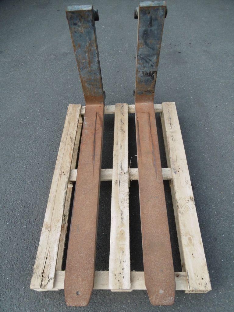 Bolzoni ISO3A 1190x130x60 Gabeln www.nortruck.de