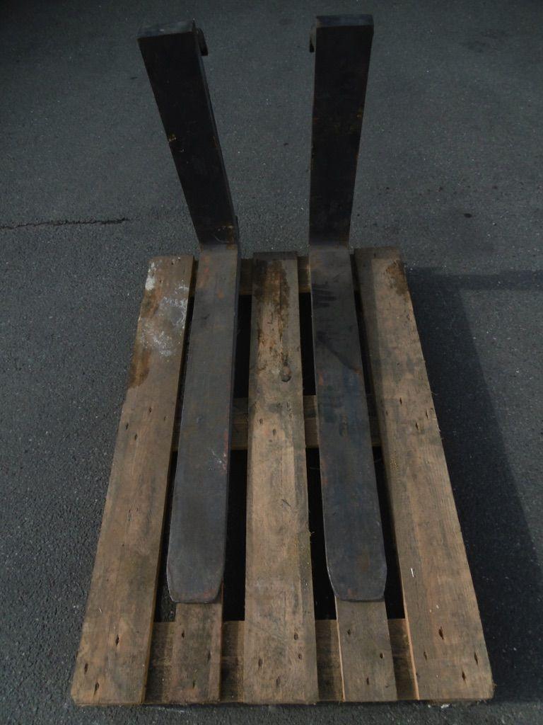 *Sonstige ISO3A 1000X120X50 Gabeln www.nortruck.de