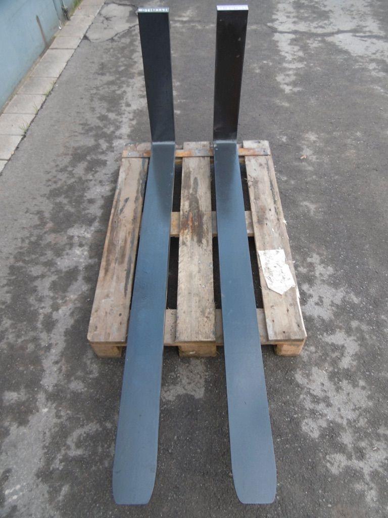*Sonstige MSI-Forks ISO3A 1600x130x50 Gabeln www.nortruck.de