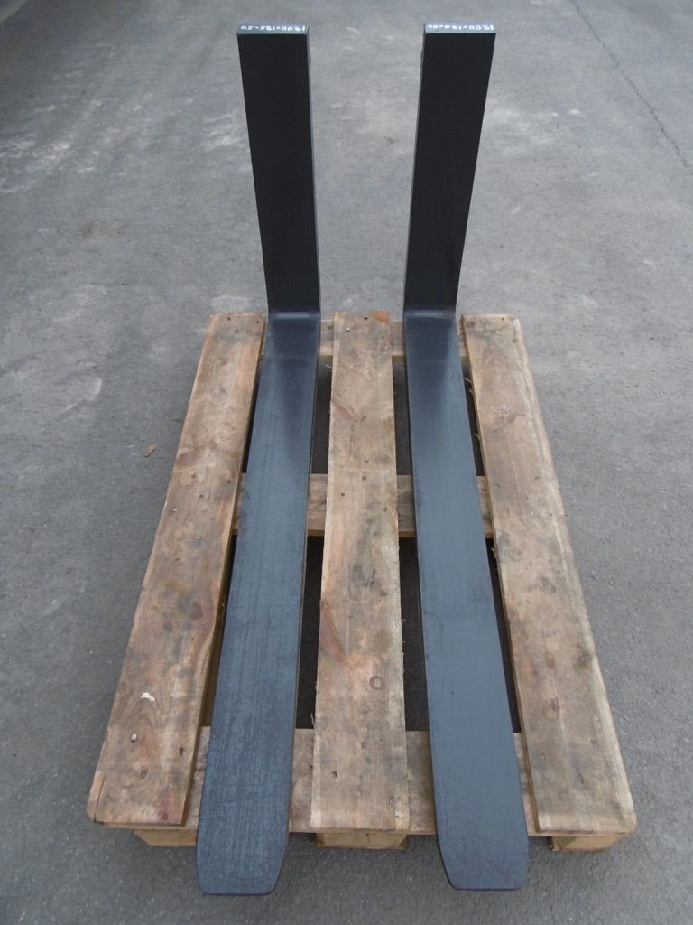 Vetter ISO3A 1200x125x50 Gabeln www.nortruck.de
