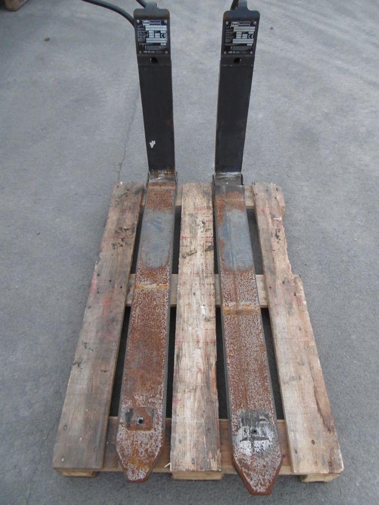 *Sonstige MSE-Forks ISO2A 1200x120x45 Teleskopgabelzinken www.nortruck.de