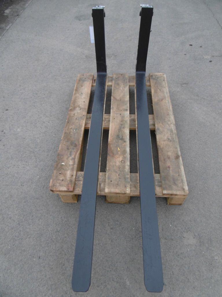 *Sonstige KENHAR ISO2A 1600x80x40 Gabeln www.nortruck.de