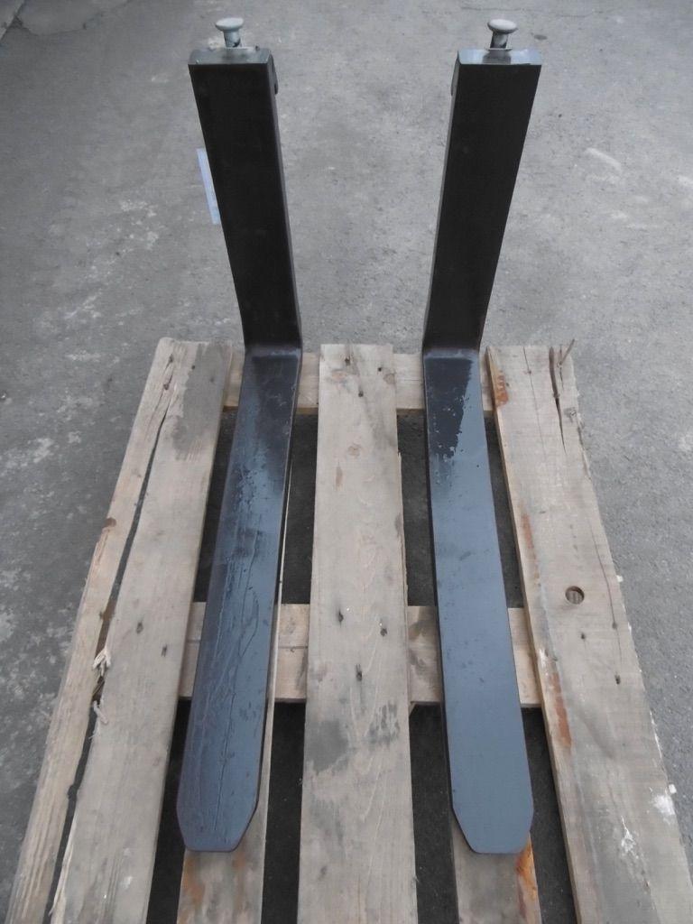 Cascade ISO2A 800x100x40 Gabeln www.nortruck.de