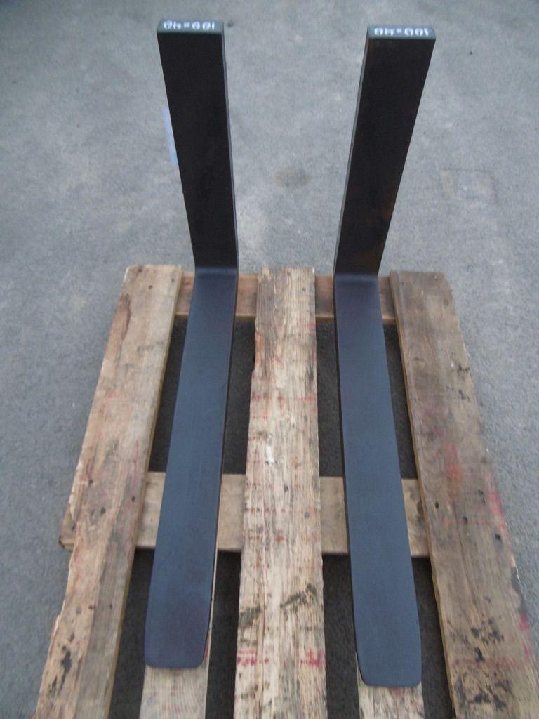 Vetter ISO2A 800x100x40 Gabeln www.nortruck.de