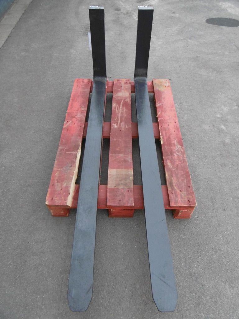 *Sonstige KENHAR ISO2A 1600x100x40 Gabeln www.nortruck.de