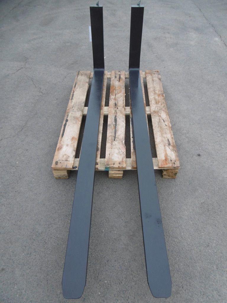 *Sonstige Pd ISO2A 1800x100x40 Gabeln www.nortruck.de