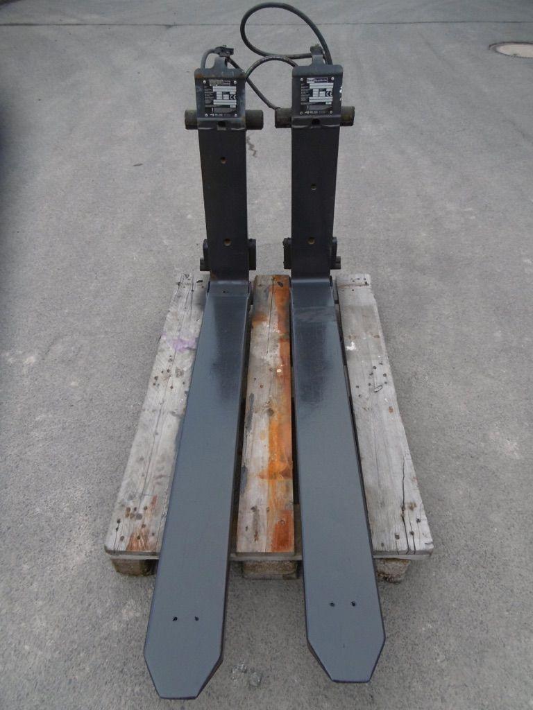 *Sonstige MSE-Forks ISO3A 1400x150x45 Teleskopgabelzinken www.nortruck.de