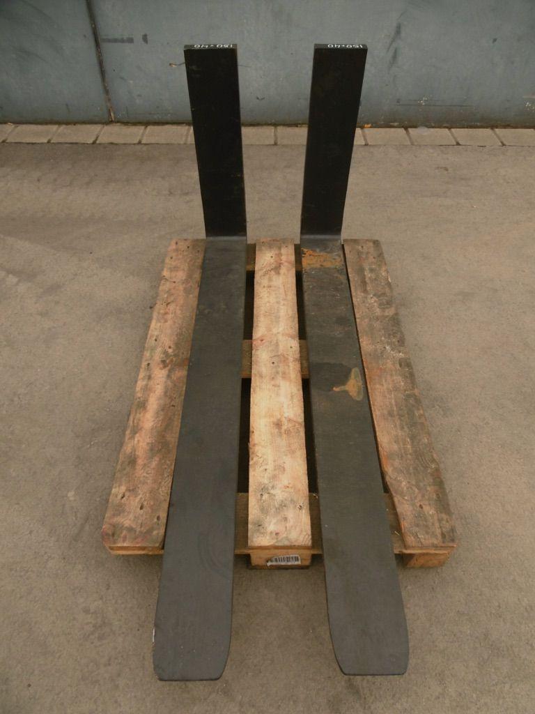 Vetter ISO3A 1400x150X40 Gabeln www.nortruck.de