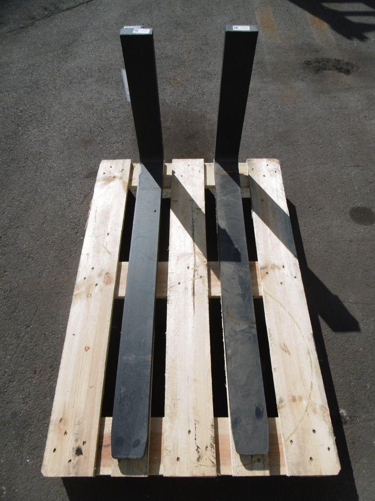 Vetter ISO2A 1085x100x40 Gabeln www.nortruck.de