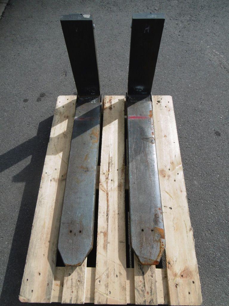 Vetter ISO2A 1000x150x45 Teleskopgabelzinken www.nortruck.de