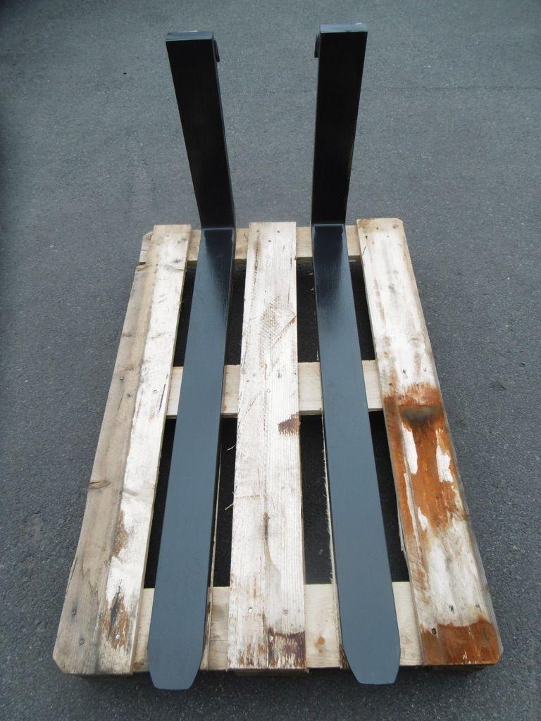 *Sonstige MIK ISO2A 1150x100x40 Gabeln www.nortruck.de