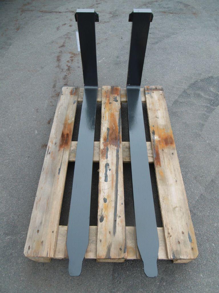 Bolzoni ISO2A 1200x100x45 Gabeln www.nortruck.de