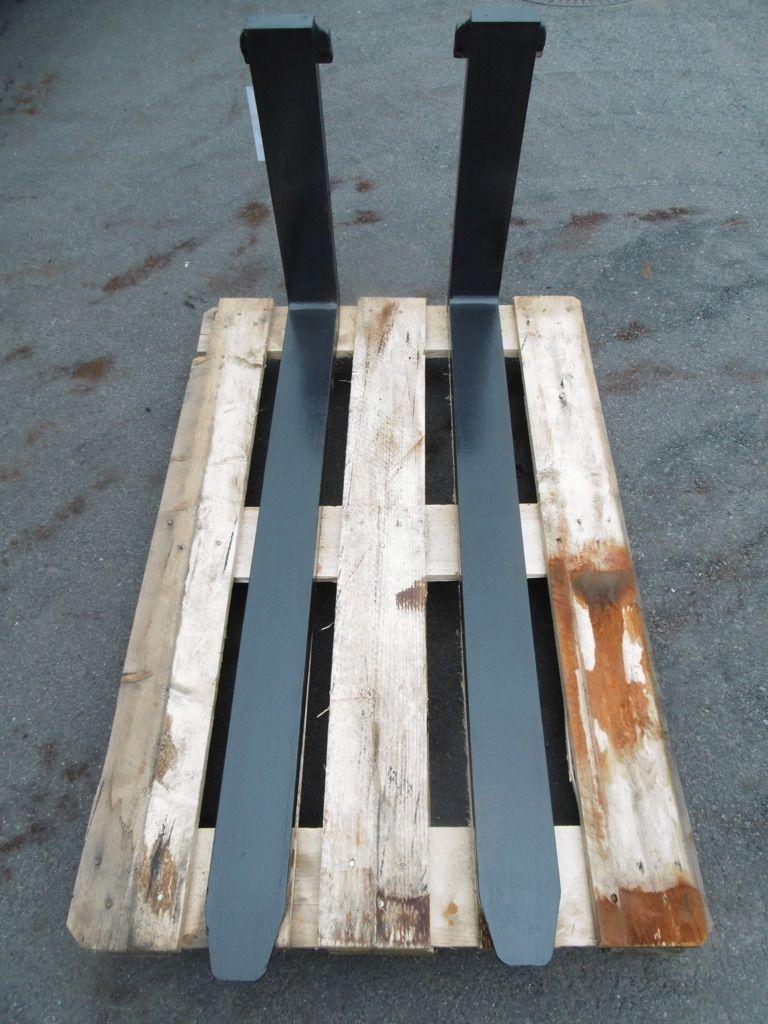 Bolzoni ISO2A 1140x100x45 Gabeln www.nortruck.de