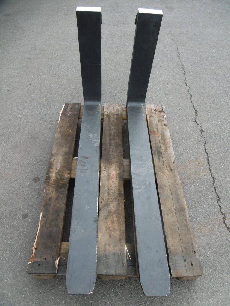 Vetter ISO3A 1180x130x60 Gabeln www.nortruck.de