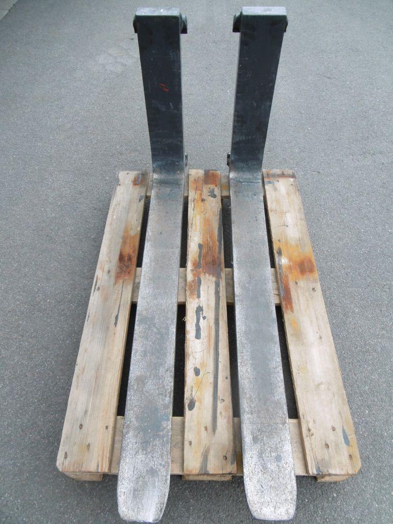 Cascade ISO3A 1180x130x60 Gabeln www.nortruck.de