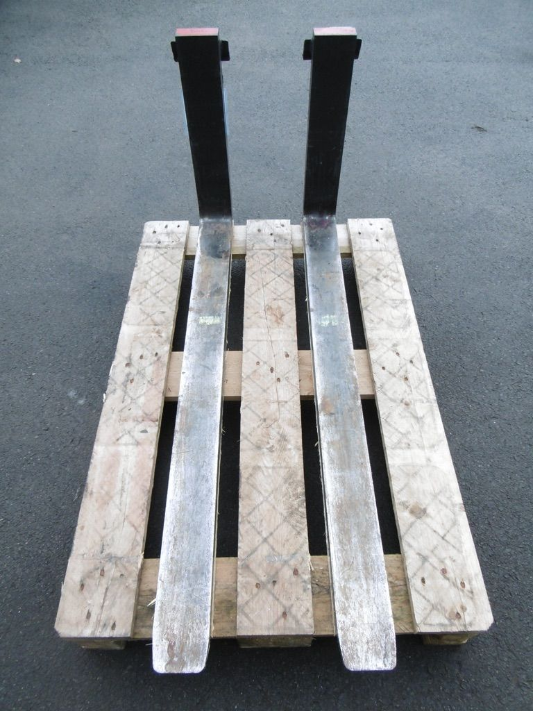 Vetter ISO2A 1200x100x45 Gabeln www.nortruck.de