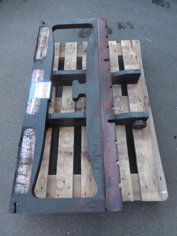 Linde Gabelträger für Triplex, M1523, BR 387 Gabelträger www.nortruck.de