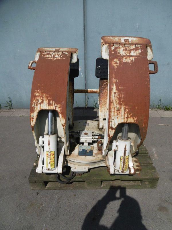 Cascade VERFLT1236 Papierrollenklammer www.nortruck.de