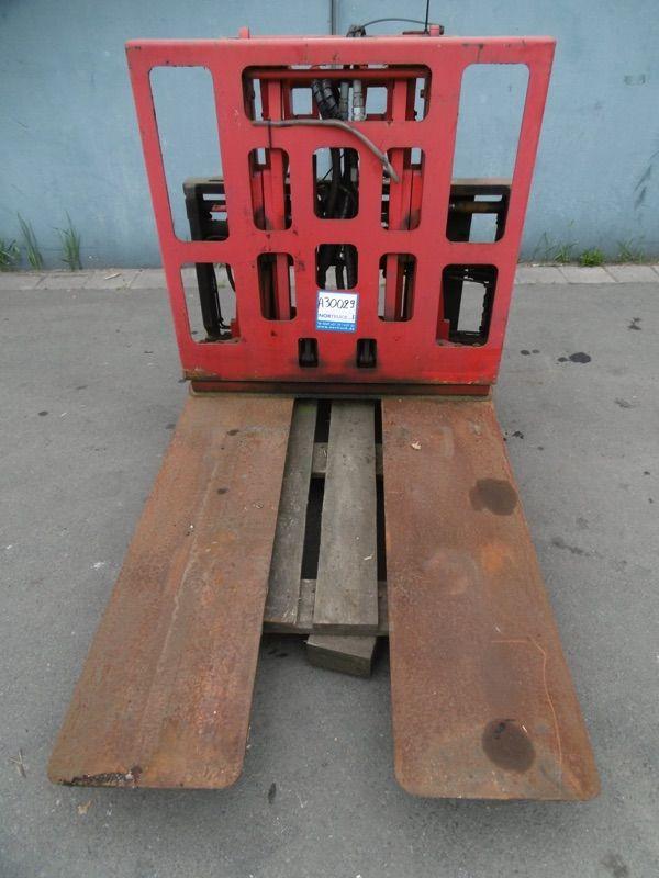 Bolzoni TF16B6X Abschieber www.nortruck.de