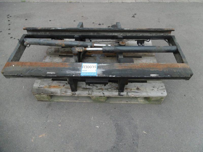 *Sonstige Hagabergs D4-05/1450 Zinkenverstellgerät www.nortruck.de