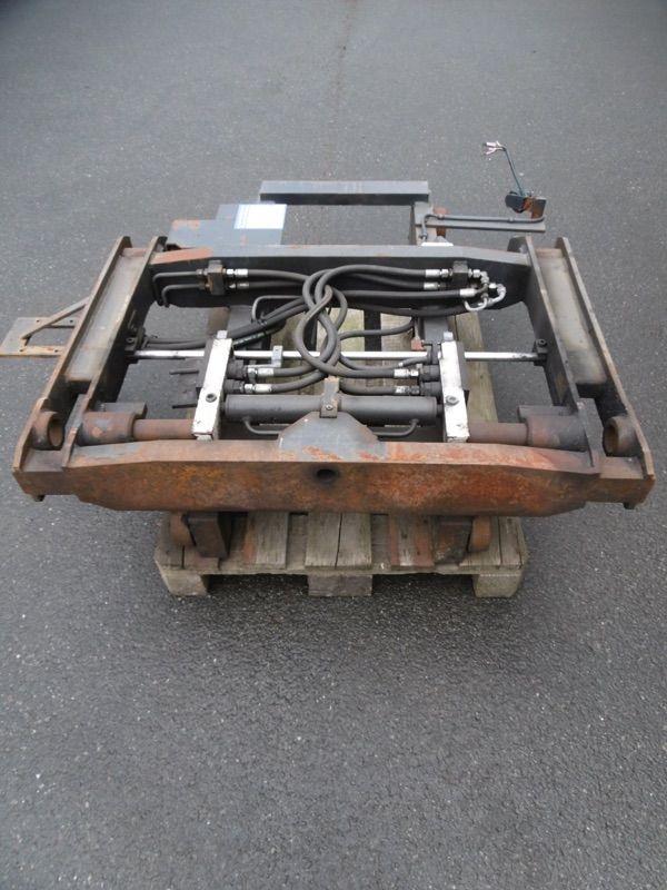 *Sonstige Schnellwechselsystem OQT850 Gabelträger www.nortruck.de