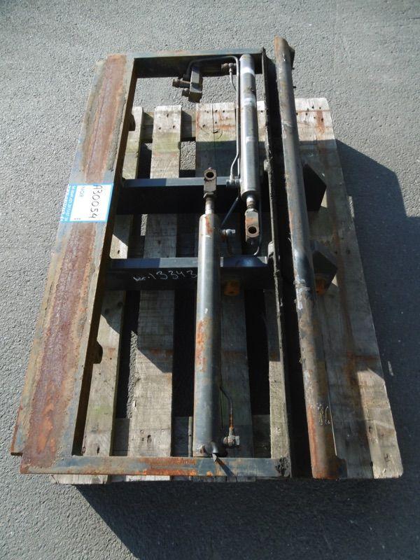 *Sonstige Hagabergs D3-35/1200 Zinkenverstellgerät www.nortruck.de