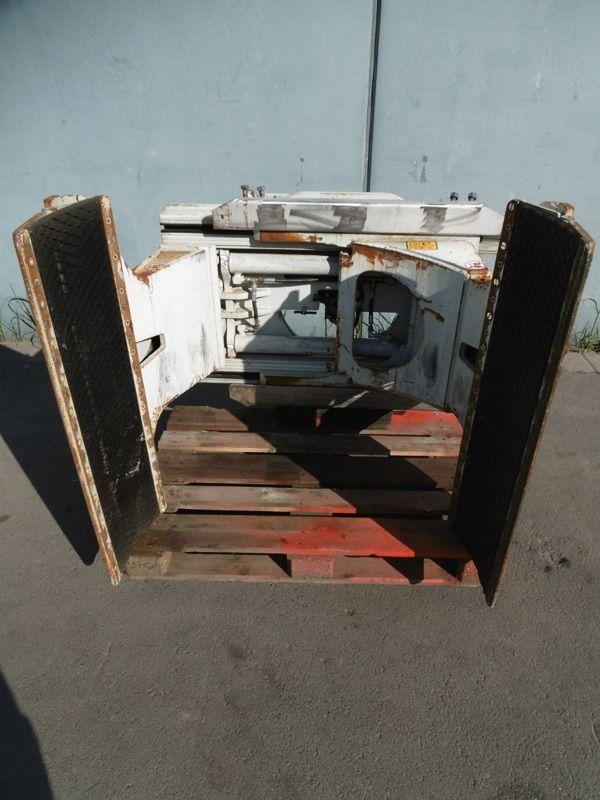 Cascade 250V-1300-BX Papierrollenklammer www.nortruck.de