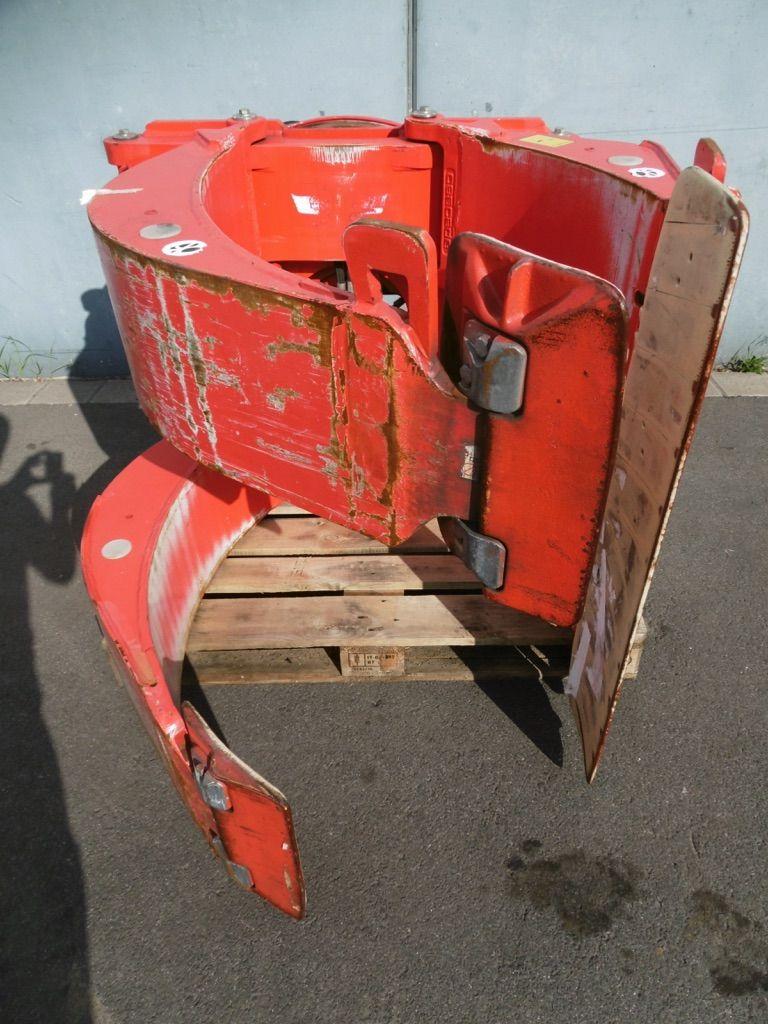 Cascade 72G-RDP-30 Papierrollenklammer www.nortruck.de