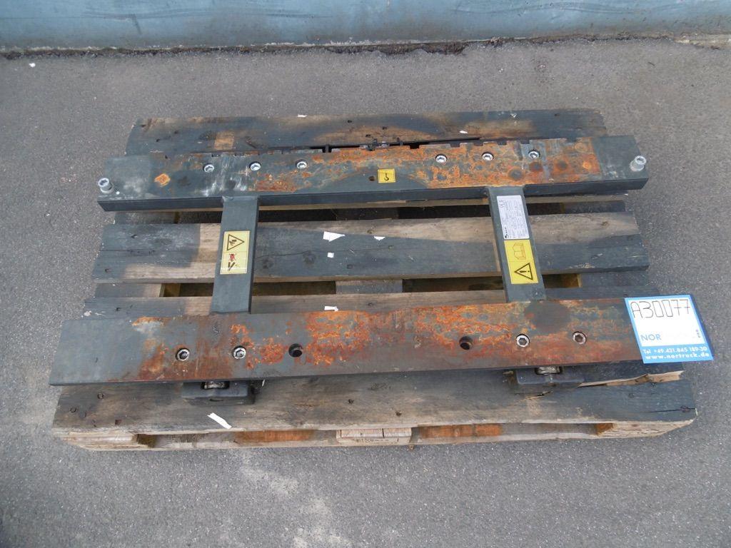 Kaup 3T151P2 Seitenschieber www.nortruck.de