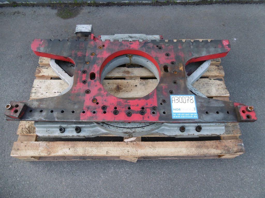 Durwen DG35 Drehgerät www.nortruck.de