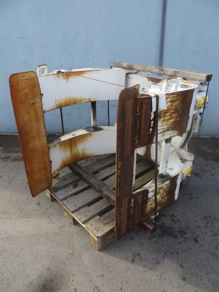 Cascade 30H-RDP-B8605 Papierrollenklammer www.nortruck.de