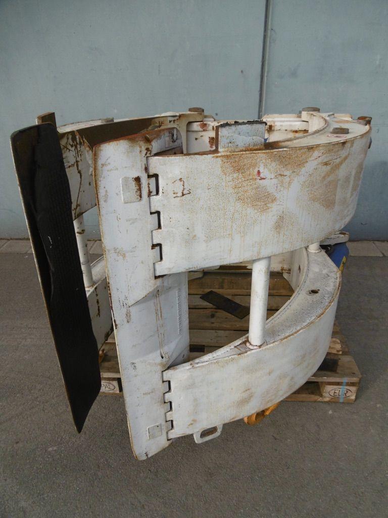 Cascade 33H-RCP-22 Papierrollenklammer www.nortruck.de