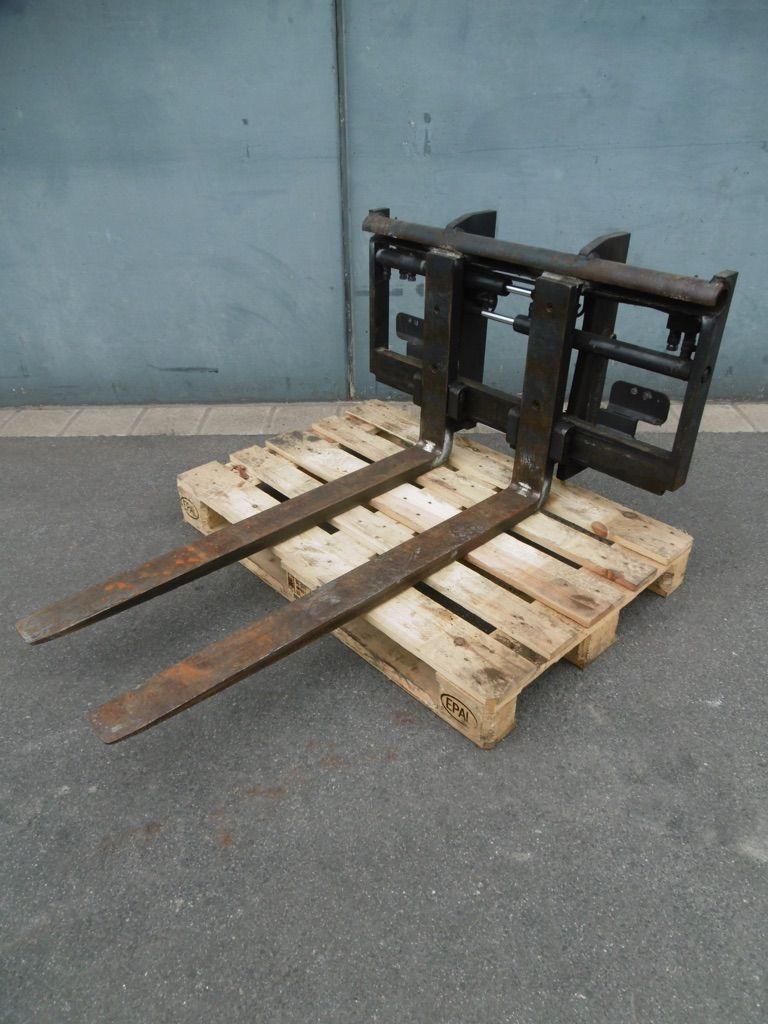 *Sonstige Hagabergs D2-20/1050, Standard M181, BR386 Zinkenverstellgerät www.nortruck.de