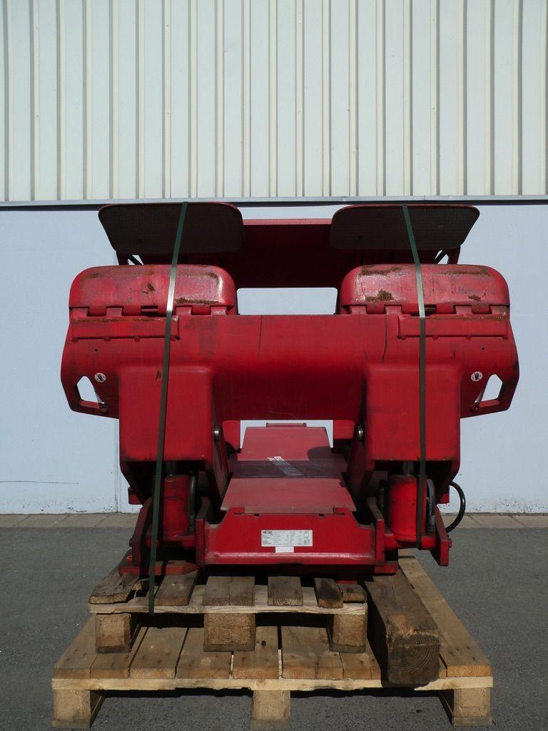 Meyer RA-520N0 Papierrollenklammer www.nortruck.de