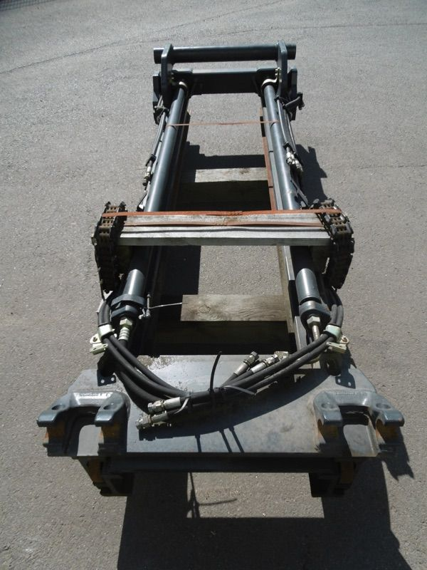 Linde M1516 BR 388 Standard www.nortruck.de