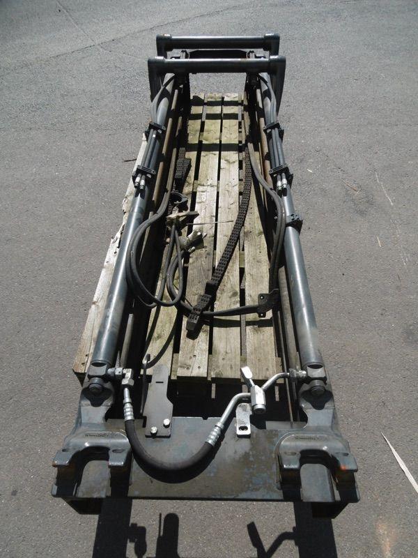 Linde M1522 BR 387 Standard www.nortruck.de