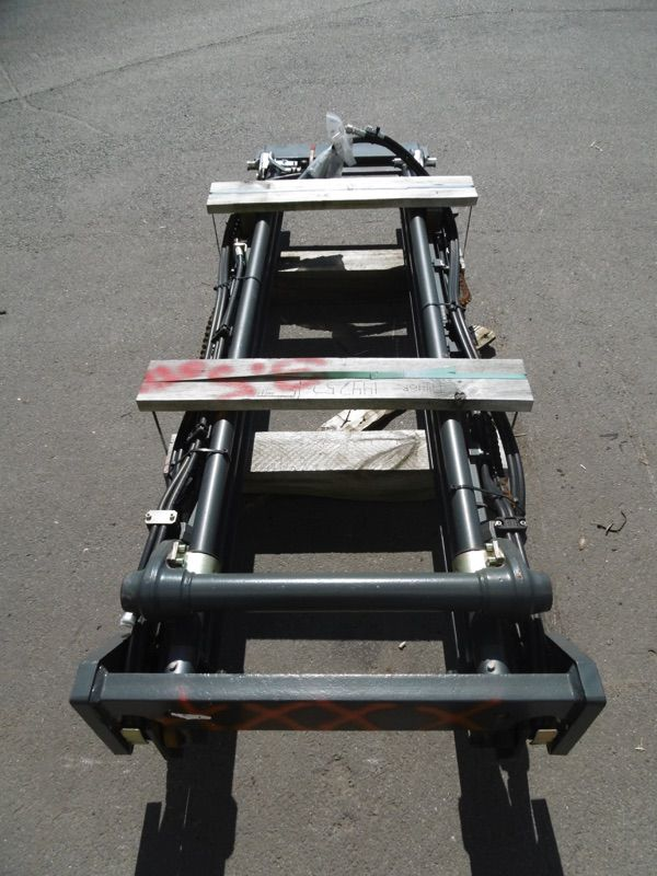 Linde M181 BR 386 Standard www.nortruck.de
