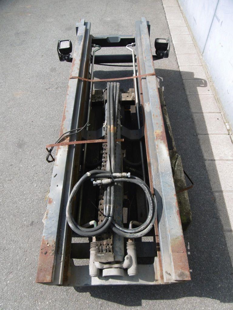 Linde M186 BR 336 Duplex www.nortruck.de