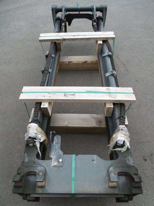 Linde M1523 BR 387 Standard www.nortruck.de