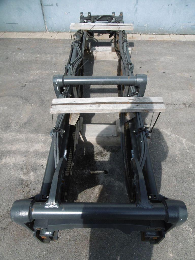 Linde M1523, BR 387 Standard www.nortruck.de