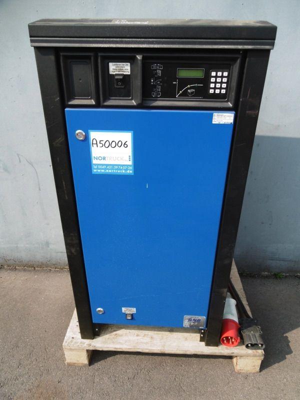 *Sonstige Micropower MTM 80V/200A Ladegerät www.nortruck.de
