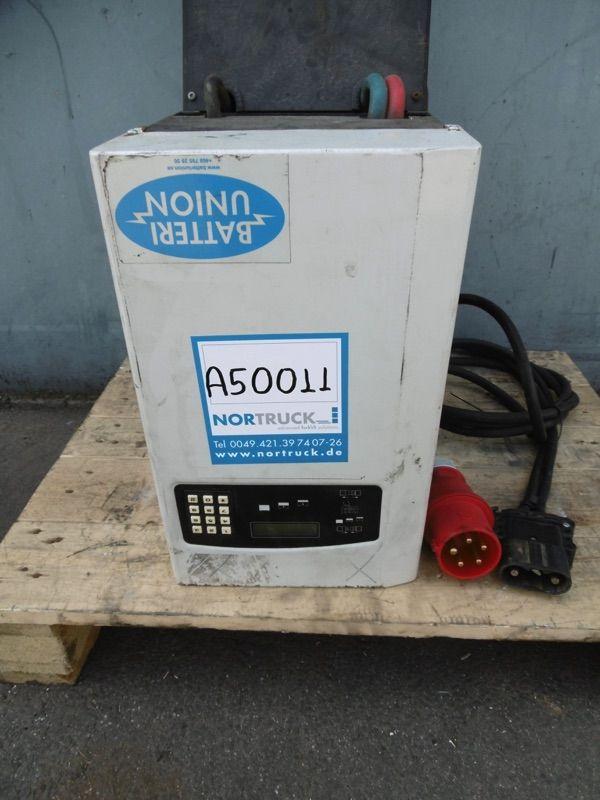 *Sonstige Micropower MTM - HF 80V/100A iP20 Ladegerät www.nortruck.de