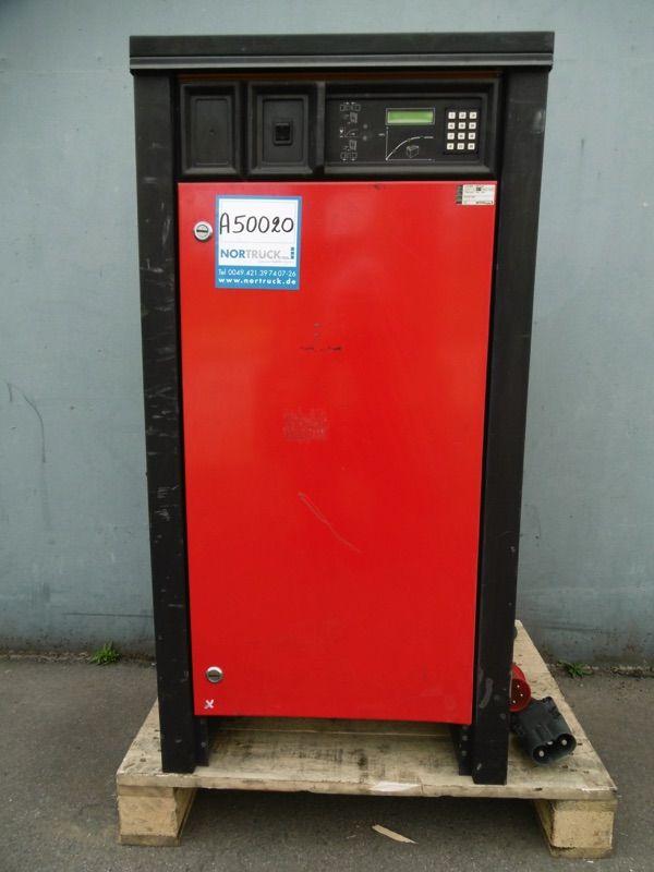 *Sonstige Micropower 48V/225A Ladegerät www.nortruck.de